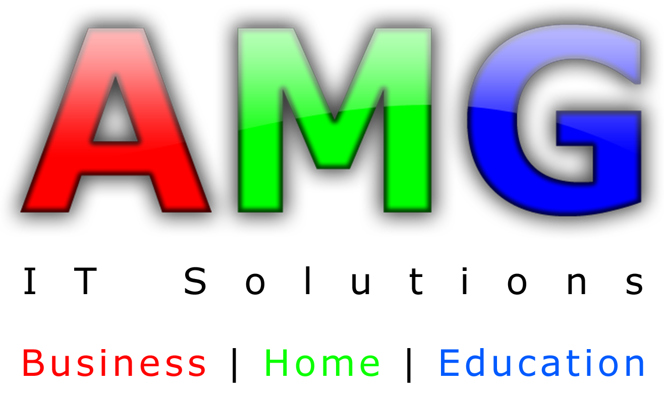AMG-IT Solutions Logo