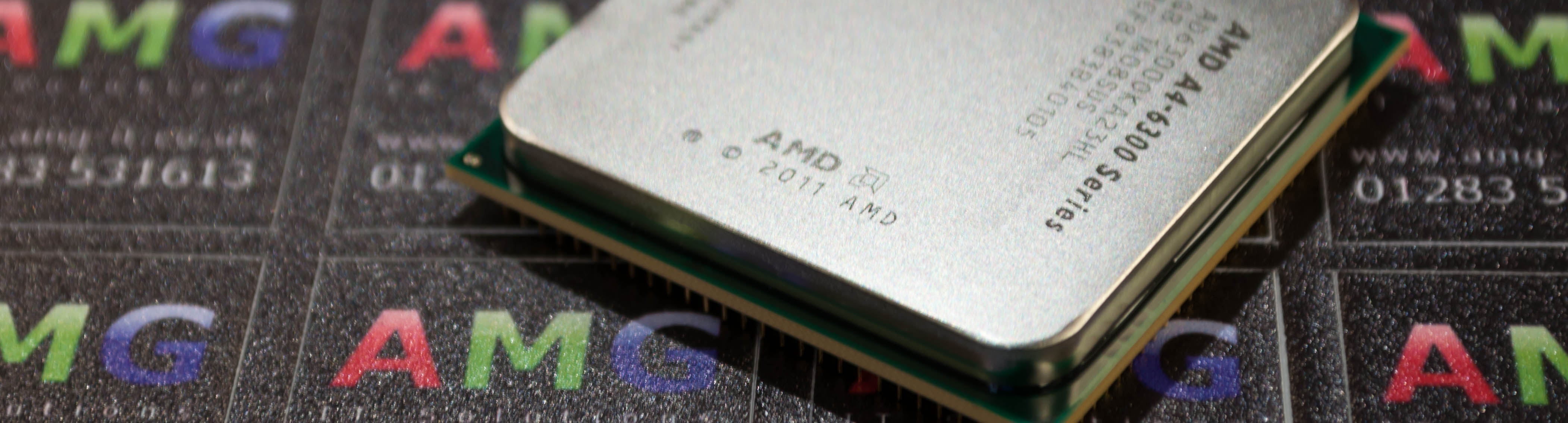 Quality processors at the heart of your build