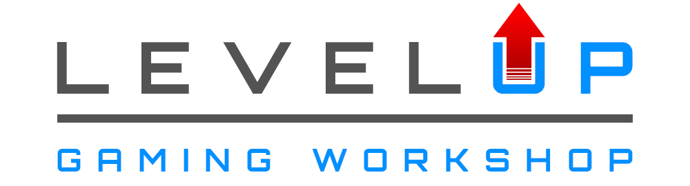 Level Up Gaming Workshop
